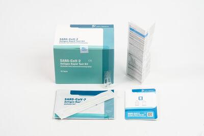 LEPU Medical SARS-CoV-2 - 25  Antigen Tests